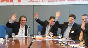 Les aventures européennes de l'extrême droite (2)