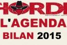 Agenda 2015 : de nombreuses initiatives antifascistes