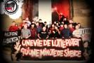 Bordeaux : hommage à Clément
