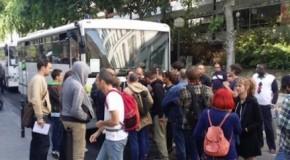 Paris : nouvelle évacuation des migrantEs