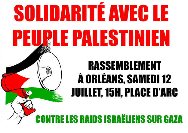 Rassemblement-solidarite-palestine-orleans-10-juillet-2015