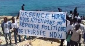 Soutien aux migrants : l'Appel de Vintimille