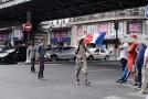 Un squat d'extrême-droite dans la capitale : Le «mouvement du 14 juillet» occupe une église