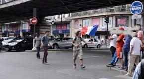 Le mouvement du 14 juillet : nouvel OVNI de la dissidence
