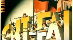 19 juillet 1936 : révolution sociale et victoire sur le nazisme