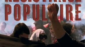 Marseille : contre la montée des fascismes, contre les lois sécuritaires, résistance populaire