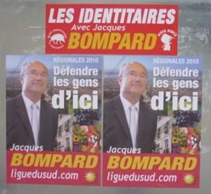 Bompard Identitaires