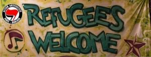 Pour un accueil digne et solidaire de tous les migrants
