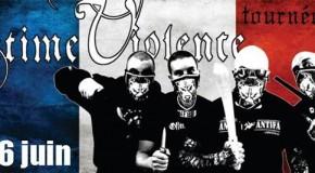 Le chanteur du groupe RAC Légitime Violence accusé de trafic de drogue