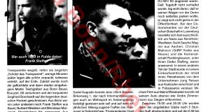 Allemagne: la candidate à la mairie de Cologne grièvement blessée par un néonazi