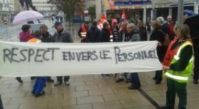 Ville FN d'Hayange : les communaux en résistance