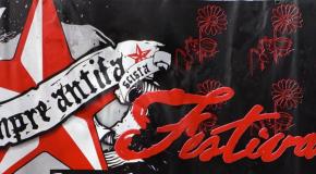 Göttingen: report sur le Festival Siempre Antifascista