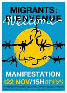 Affiche-manifestation-Migrants-22NOV