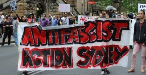 Antifa_Sydney