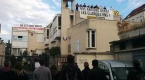 Triel-sur-Seine : les identitaires s'en prennent aux migrants