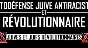 Entretien avec le collectif Juives et Juifs révolutionnaires