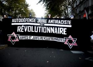 Juives et Juifs révolutionnaires