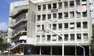 Lycée Jean-Quarré