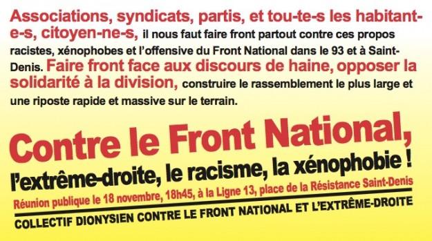 Saint-Denis 18-11-2015