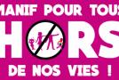 Toulouse : «La Manif pour tous» hors de nos vies!