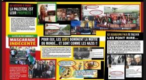 Ménard à Béziers : Calomnies sans Frontières