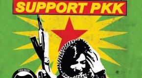 Appel antifasciste de soutien aux révolutionnaires kurdes en lutte contre Daech