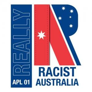 Détournement du logo de RA.
