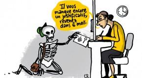 """Répondre aux préjugés #3 : """"C'est si facile de venir en France…"""""""