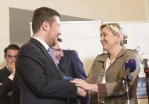 Okamura Le Pen