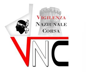 Le logo de Vigilance Nationale Corse.