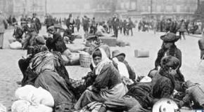 Histoire express des migrations en France (Ritimo)