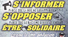 """Marseille : un proche de l'Action Française arrêté pour """"entreprise terroriste"""" voulait tuer des migrants"""