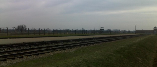 Auschwitz Birkenau (Photo : La Horde)