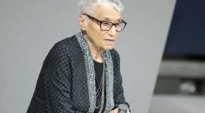 71eme Anniversaire de la libération d'Auschwitz : le discours de Ruth Klüger