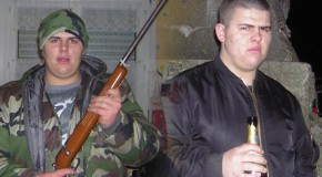 """Calais : portrait du pseudo """"riverain excédé"""", véritable skinhead néonazi"""