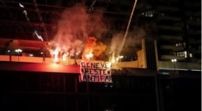 Genève : les néonazis qui avaient agressé l'antifasciste Nibor acquittés