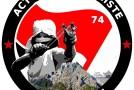 Haute-Savoie : bienvenue à l'action antifasciste 74 !
