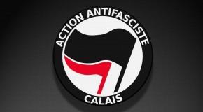 Présentation de l'Action antifasciste Calais