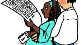 """Répondre aux préjugés #8 : """"Ils essaient de tous se marier avec des Français(e)s pour obtenir des papiers"""""""