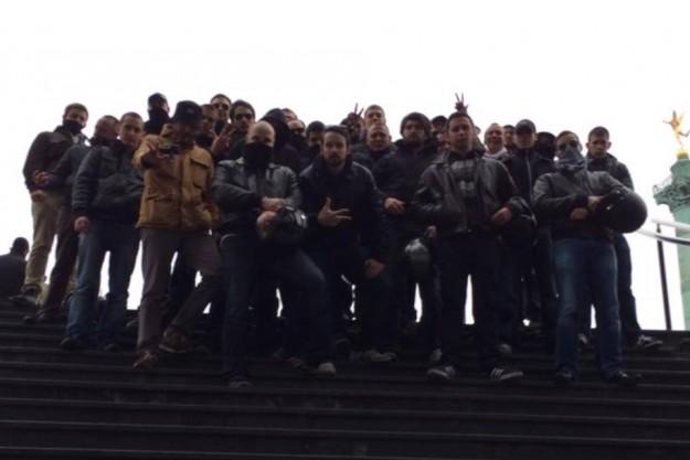 GUD Paris et Lyon 26 janvier 2014