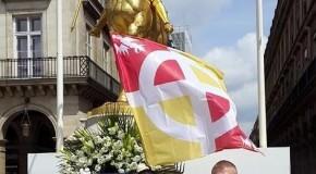 Jeanne d'Arc, objet de tous les fantasmes à l'extrême droite