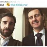 Selfie Rochedy Bachar