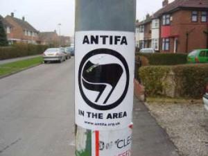 Utrecht Antifa