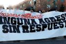 Alcobendas (Madrid): des antifas agressés au couteau par 6 néo-nazis