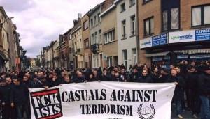 casuals united belgium