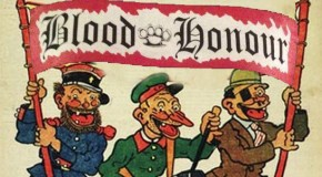 Blood & Honour Hexagone : du bruit, des coups, des armes [MàJ du 12/04/2016]