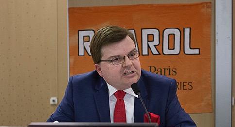 La Horde Portrait De J 233 R 244 Me Bourbon L Homme Derri 232 Re Rivarol