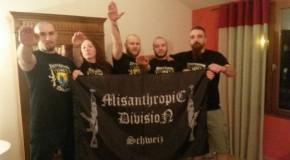 Blog antifa d'information sur le groupe de NSBM, Peste Noire