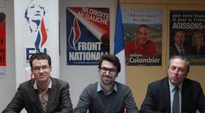 Bordeaux : Le FNJ chassé de la Nuit Debout
