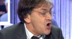 Finkielkraut, Nuit Debout et la sacrosainte « liberté d'expression »